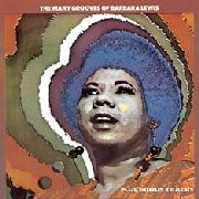LEWIS, BARBARA - MANY GROOVES OF...