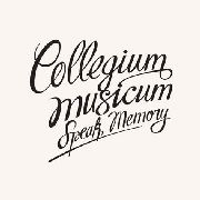 COLLEGIUM MUSICUM - SPEAK, MEMORY (2LP)