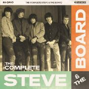 STEVE & THE BOARD - THE COMPLETE