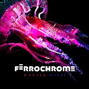 FERROCHROME - MEDUSA WATER