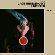 CAGE THE ELEPHANT - UNPEELED (2LP)
