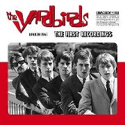 YARDBIRDS - LONDON 1963: THE FIRST RECORDINGS!