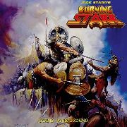 STARR, JACK -'S BURNING STARR- - (BLACK) STAND YOUR GROUND (2LP)