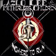 "FLYING EYES/LAZLO LEE & THE MOTHERLESS CHILDREN - SPLIT 7"" (RED)"