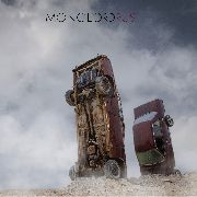 MONOLORD - RUST (2LP/BLACK)