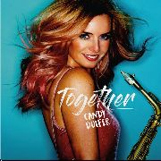 DULFER, CANDY - TOGETHER (2LP)