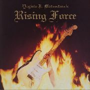MALMSTEEN, YNGWIE - RISING FORCE