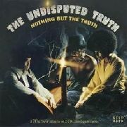 UNDISPUTED TRUTH - NOTHING BUT THE TRUTH (2CD)