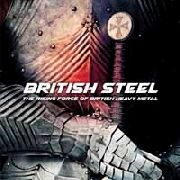VARIOUS - BRITISH STEEL