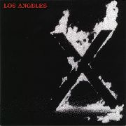 X (USA) - LOS ANGELES