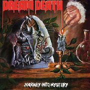 DREAM DEATH - (BLACK) JOURNEY INTO MYSTERY