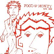 FOOD & MONEY - 1979-1982 (BLACK)