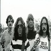 BOLD CHICKEN - A FELLOW'S LAMENT