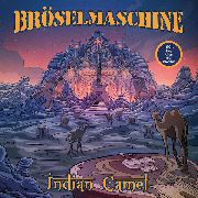 BROSELMASCHINE - INDIAN CAMEL (BLACK)