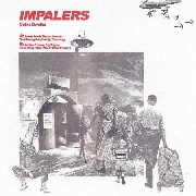 IMPALERS - CELLAR DWELLER (USA)