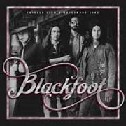 BLACKFOOT - CHICAGO 1980 & HOLLYWOOD 1983 (2LP)