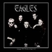 EAGLES - UNPLUGGED 1994 VOL. 2 (2LP)