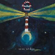 HACKETT, JOHN -BAND- - WE ARE NOT ALONE (2CD)