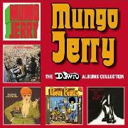 MUNGO JERRY - DAWN ALBUMS COLLECTION (5CD)