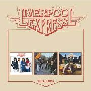 LIVERPOOL EXPRESS - THE ALBUMS (3CD)