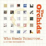 ORCHIDS (UK) - WHO NEEDS TOMORROW.. A 30 YEAR RETROSPECTIVE (2CD)