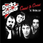 DUCKS DELUXE - COAST TO COAST (3CD)
