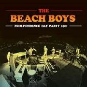 BEACH BOYS - INDEPENDENCE DAY PARTY 1981 (2LP)