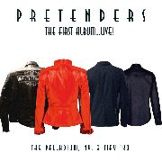 PRETENDERS - FIRST ALBUM... LIVE! THE PALLADIUM, NY, 3 MAY '80