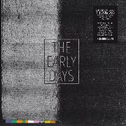 VARIOUS - EARLY DAYS (2LP+CD)