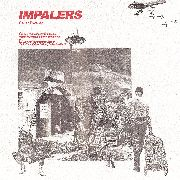 IMPALERS - CELLAR DWELLER (UK)