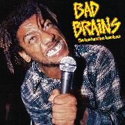 BAD BRAINS - SAN FRANCISCO BROADCAST, 1982