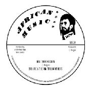 "BRO. JOE & THE RIGHTFUL BROTHERS - GO TO ZION/HAIL THE CHILDREN (10"")"