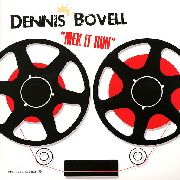 BOVELL, DENNIS - MEK IT RUN (2LP)