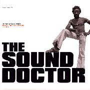 PERRY, LEE -& THE SUFFERERS- - THE SOUND DOCTOR (2LP)