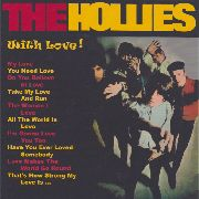 HOLLIES - WITH LOVE