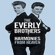 EVERLY BROTHERS - HARMONIES FROM HEAVEN (2DVD)