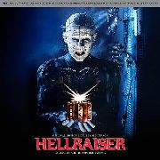 YOUNG, CHRISTOPHER - HELLRAISER O.S.T.