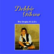 GIBSON, DEBBIE - THE SINGLES A'S & B'S (2CD)