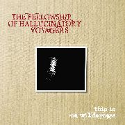 FELLOWSHIP OF HALLUCINATORY VOYAGERS - (BLACK) THIS IS NO WILDERNESS