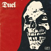 DUEL - FEARS OF THE DEAD (SPLATTER)