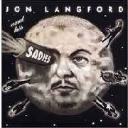 LANGFORD, JON -& HIS SADIES- - MAYORS OF THE MOON