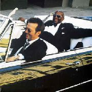 CLAPTON, ERIC -& B.B. KING- - RIDING WITH THE KING (2LP)