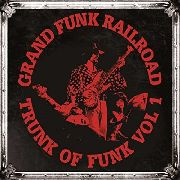 GRAND FUNK RAILROAD - TRUNK OF FUNK, VOL. 1 (6CD)