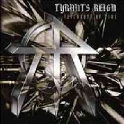 TYRANT'S REIGN - FRAGMENTS OF TIME (2LP)