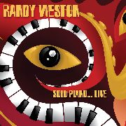 WESTON, RANDY - SOLO PIANO... LIVE