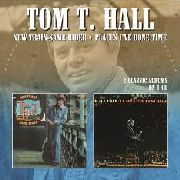 HALL, TOM T. - NEW TRAIN-SAME RIDER/PLACES I'VE DONE TIME