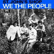 WE THE PEOPLE (FL) - (BLACK) ST. JOHN'S SHOP EP