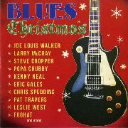 VARIOUS - BLUES CHRISTMAS