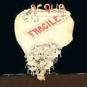 ACQUA FRAGILE - A NEW CHANT