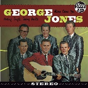 JONES, GEORGE - ALONG CAME YOU/FEELING SINGLE, SEEING DOUBLE